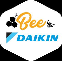 beedaikin-logo